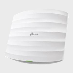Enterprise Wi-Fi Access